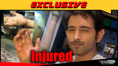 Mudit Nayar gets injured on Ishaaron Ishaaron Mein set