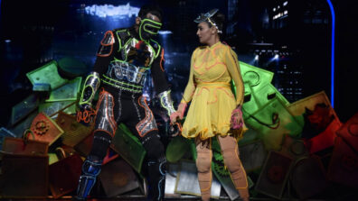 Nach Baliye 9: Anita Hassnandani and Rohit Reddy to create magic on stage