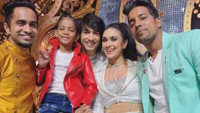 Nach Baliye 9: Shantanu and Niyaami make hearts connect with their next performance