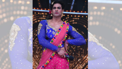 Nach Baliye 9: Vishal Aditya Singh's Kinnar look for his upcoming act