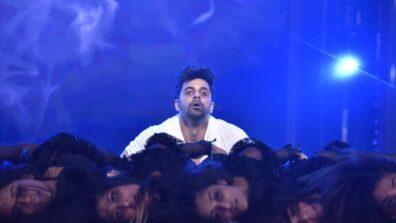 Nach Baliye: Anuj Sachdeva's dynamite performance gets him first Hi5