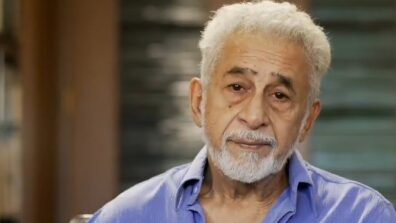 Naseeruddin Shah And His Theatre Roots 1