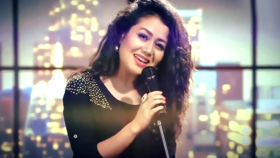Neha Kakkar Is The Best Singer Iwmbuzz