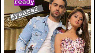 New couple alert: Zain Imam and Arishfa Khan 1