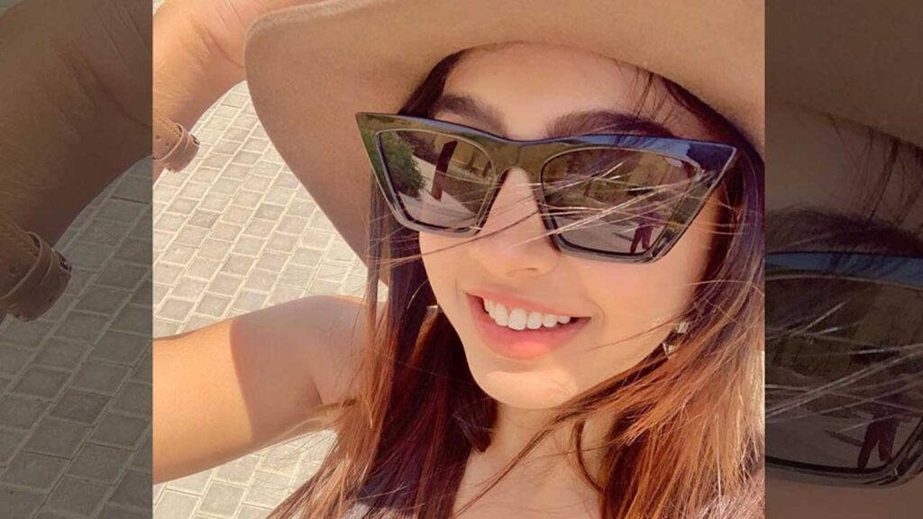 Niti Taylor is the only girl we are crushing on, here's why
