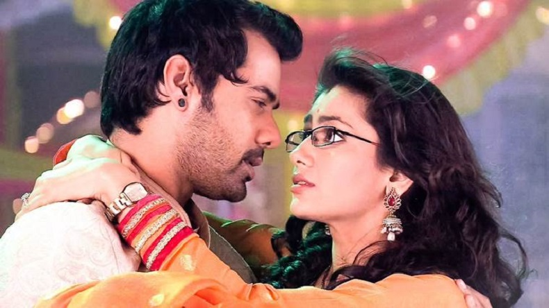 Pictures of Kumkum Bhagya's Abhi and Pragya that are pure LOVE