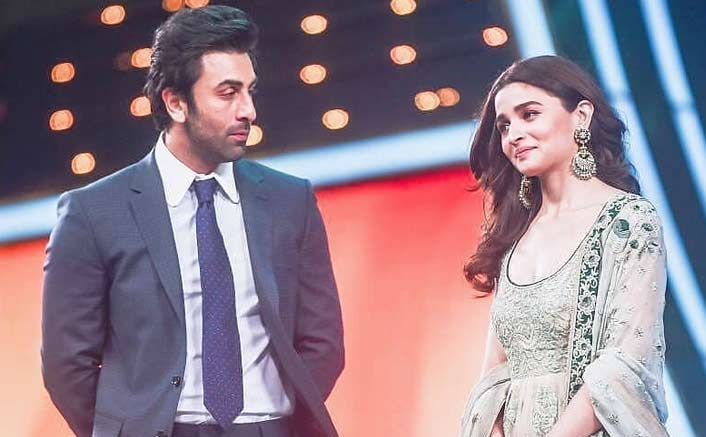 Pictures that prove Alia and Ranbir are the cutest couple in B-Town right now 2