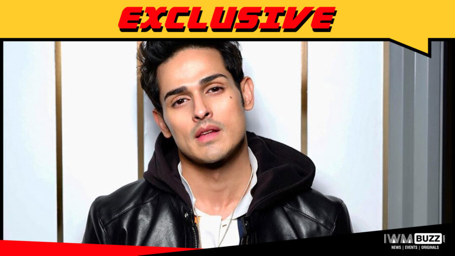 Priyank Sharma to feature in a short film Runner Up 1