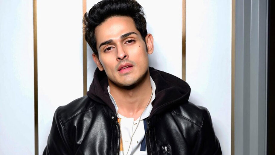Priyank Sharma to feature in a short film Runner Up