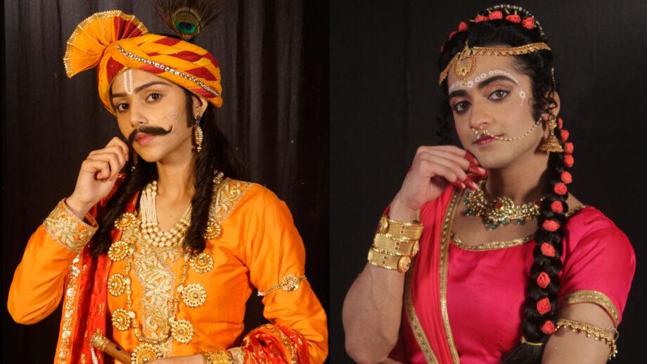 RadhaKrishn: Radha and Krishna's changed avatar