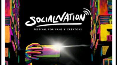 Revealed: Super interesting line-up of Social Nation 2