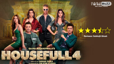 Review of Housefull 4: A rib-tickling Diwali drama that is all set to entertain