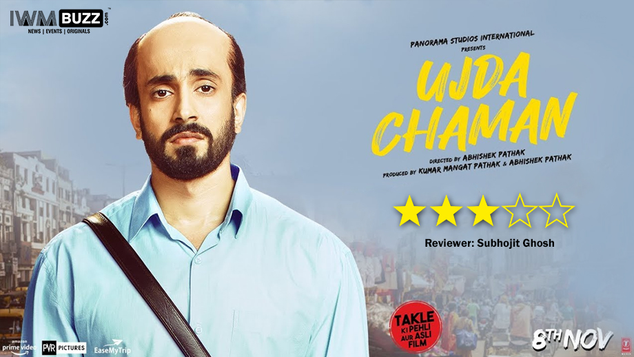 Review of Ujda Chaman: 'Takla' seems to be the new 'cool' 1