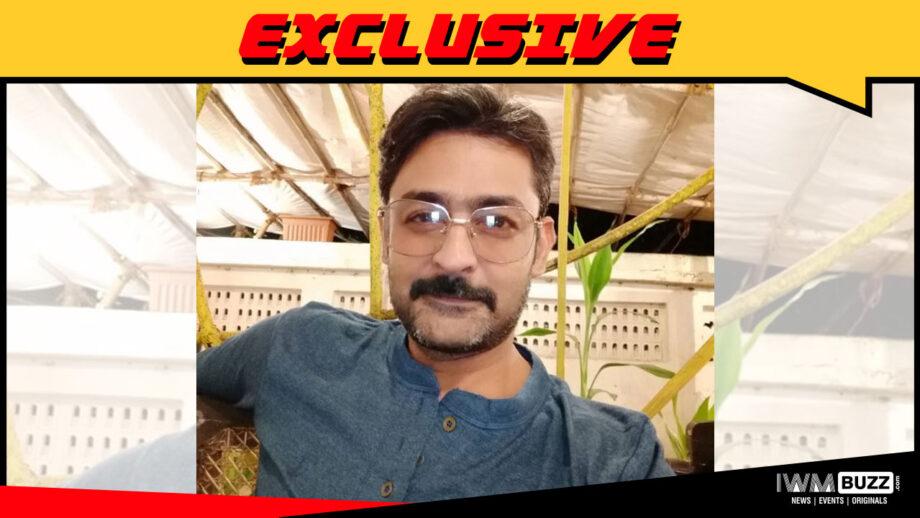 Saheb Biwi Aur Gangster actor Rohit Tiwari to feature in The Big Bull