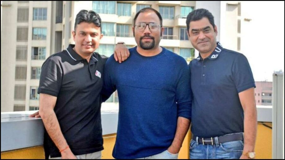 Sandeep Reddy Vanga and T Series join hands for a film