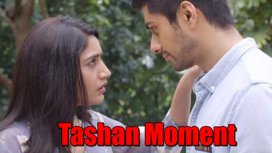 Sanjivini: Ishaani and Sid's tashan moment