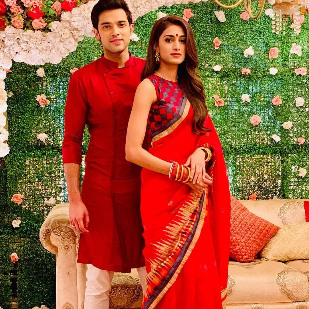 Scenes from Kasautii Zindagii Kay's Anurag and Prerna chemistry will make you blush 1