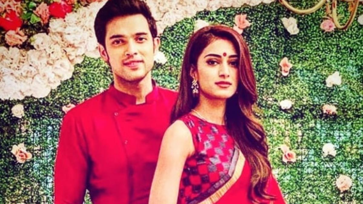Scenes from Kasautii Zindagii Kay's Anurag and Prerna chemistry will make you blush