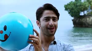Shaheer Sheikh: The heartthrob of TV 1