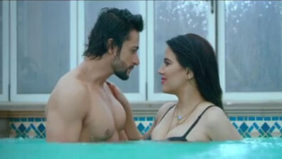Shalin Bhanot and Priyanka Agrawal's romance in Jubin Nautiyal's new music video