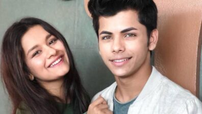 Siddharth Nigam and Avneet Kaur are each other's 'favourite' 1