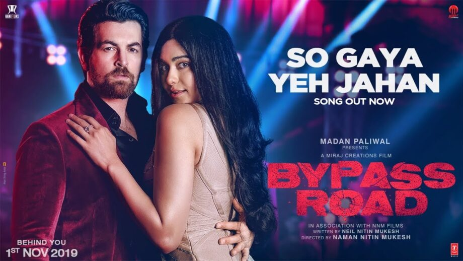 So Gaya Yeh Jahan from Bypass Road all set to make you rock and roll