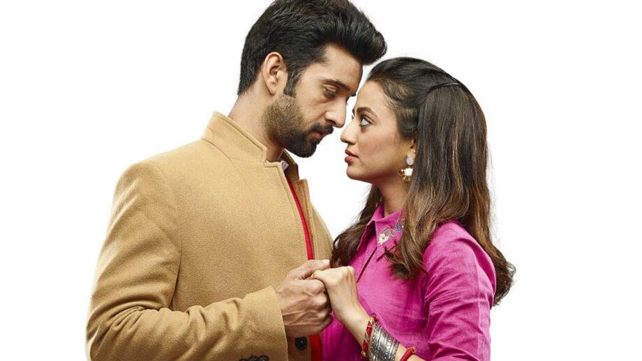 Sufiyana Pyaar Mera: Madhav decides to reunite Zaroon and Saltanat