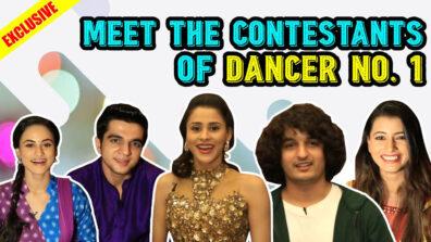 Tara From Satara: Meet the contestants of Dancer No. 1