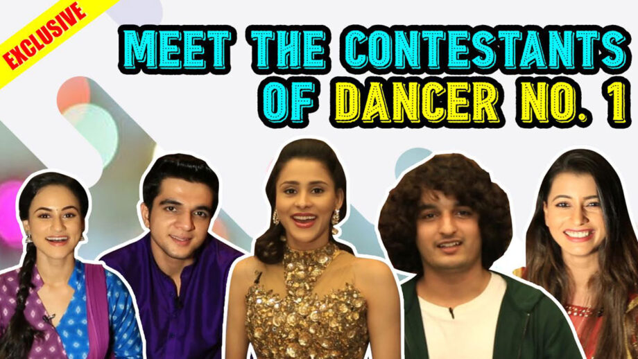 Tara From Satara: Meet the contestants of Dancer No. 1