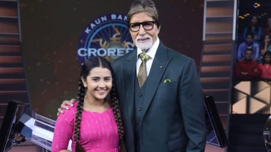 Tara from Satara: Tara to meet Amitabh Bachchan