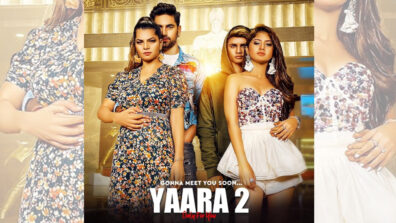 The first look of Zain Imam's music video Yaara 2 poster out now, and it's gorgeous!