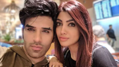 The girls in the Bigg Boss house are crazy for Paras Chhabra, says girlfriend Akanksha Puri