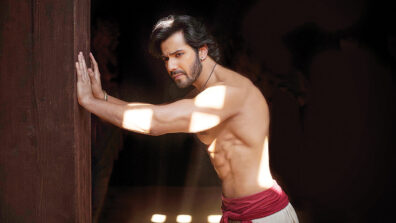 The 'King' of workouts Varun Dhawan is here