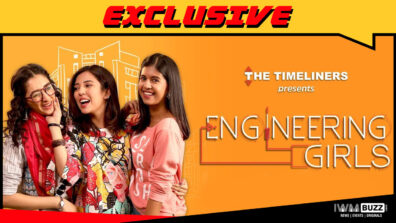 The Timeliners to bring Season 2 of Engineering Girls