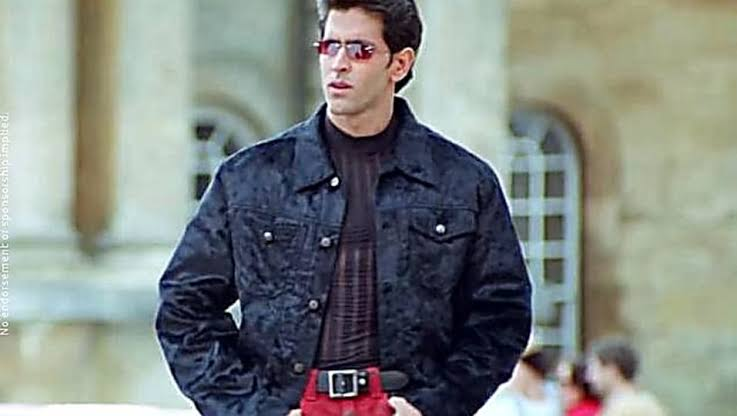Then vs Now : Evolution of Hrithik Roshan as an actor 1