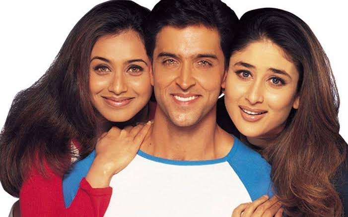 Then vs Now : Evolution of Hrithik Roshan as an actor