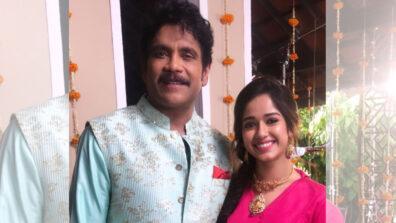 TikTok star Jannat Zubair to share screen space with Nagarjuna