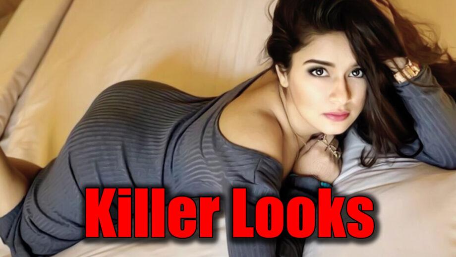 Top killer looks of TikTok star Avneet Kaur that will make you go WOW