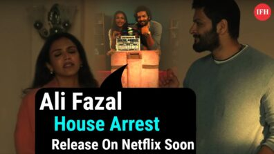 What We Know So Far about Netflix India's Latest Original Is Out Next Month House Arrest