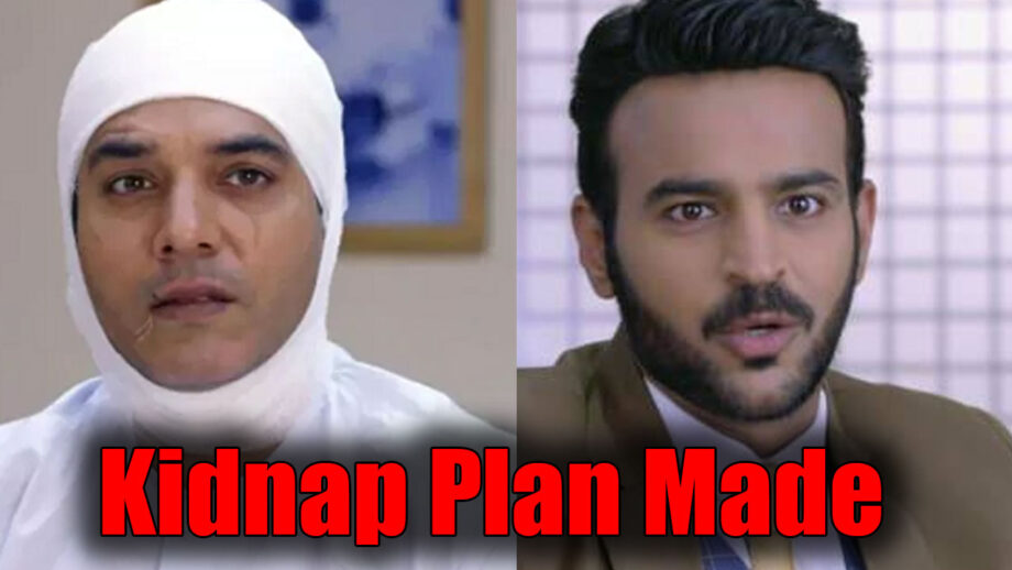 Yeh Hai Mohabbatein: Arjit is forced to KIDNAP Raman