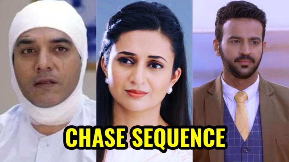 Yeh Hai Mohabbatein: Arjit to be caught red-handed by Ishita in a dramatic chase sequence?