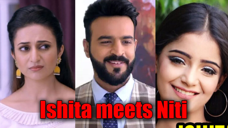 Yeh Hai Mohabbatein: Ishita to come face to face with Niti