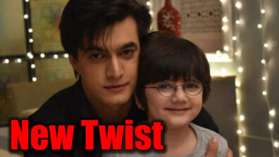 Yeh Rishta Kya Kehlata Hai: Kairav and Kartik's relationship to change