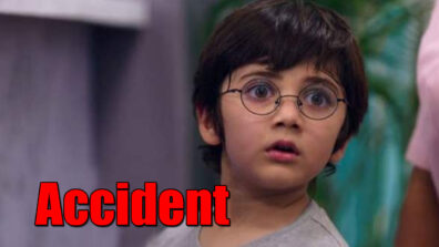 Yeh Rishta Kya Kehlata Hai: Kairav to meet with an accident
