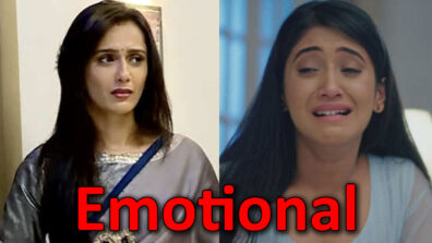 Yeh Rishta Kya Kehlata Hai: Swarna and Naira to have an emotional talk