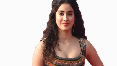 A dose of cute and quirky Janhvi Kapoor to make your day brighter