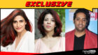 Aahana Kumra, Rumana Molla and Vikram Kochhar in film How To Kill Your Husband
