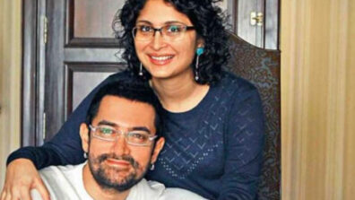 Aamir Khan and Kiran Rao: The Power Couple of Bollywood