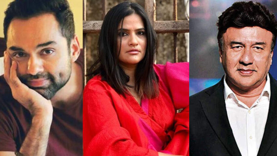 Abhay Deol extends support to Sona Mohapatra against Anu Malik's inclusion in Indian Idol