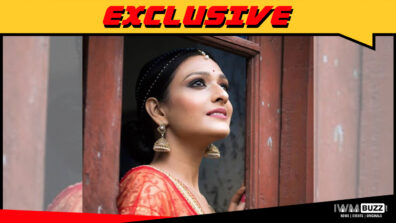 Aishwarya Khare joins the cast of Yeh Hai Chahatein